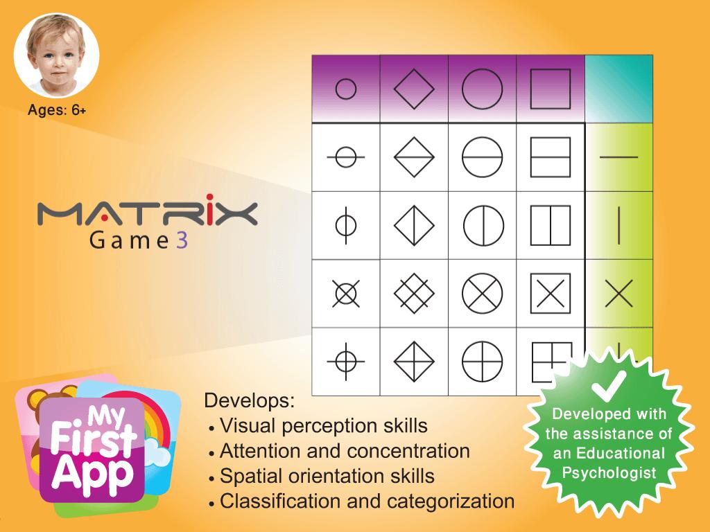 MatrixGame3