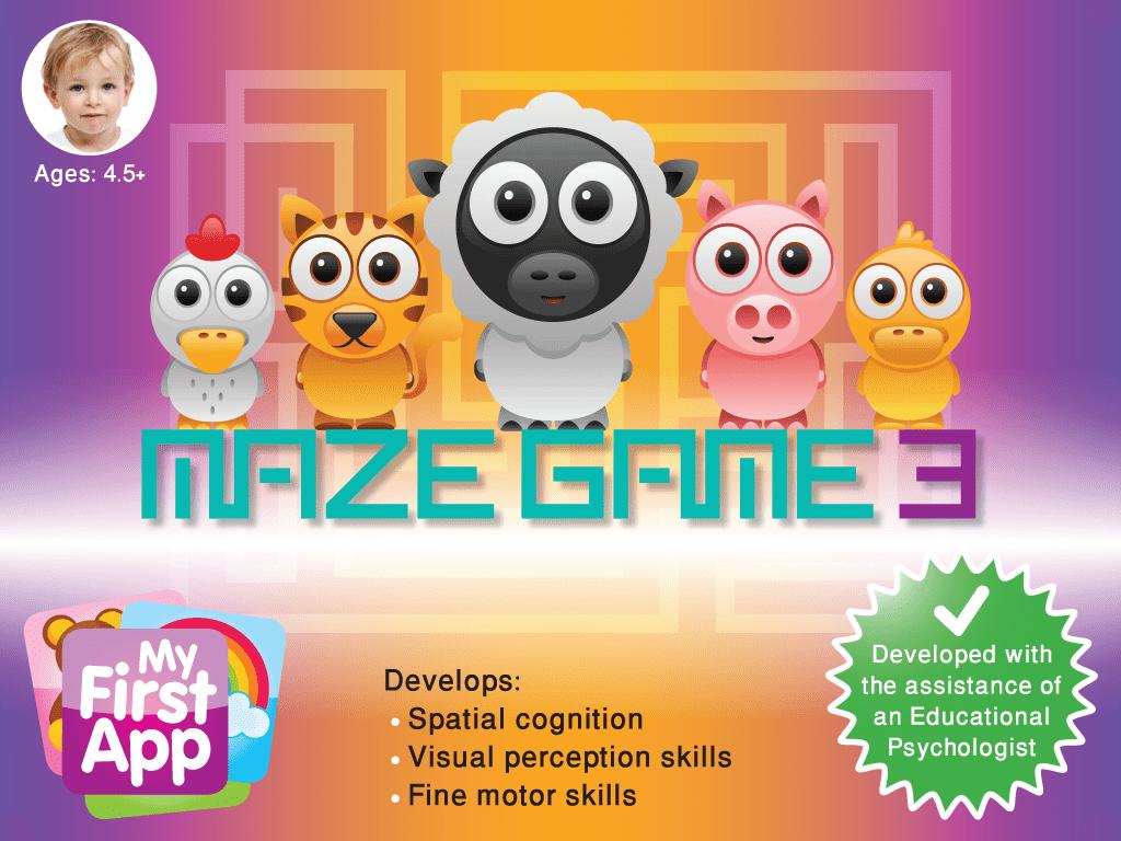 MazeGame3