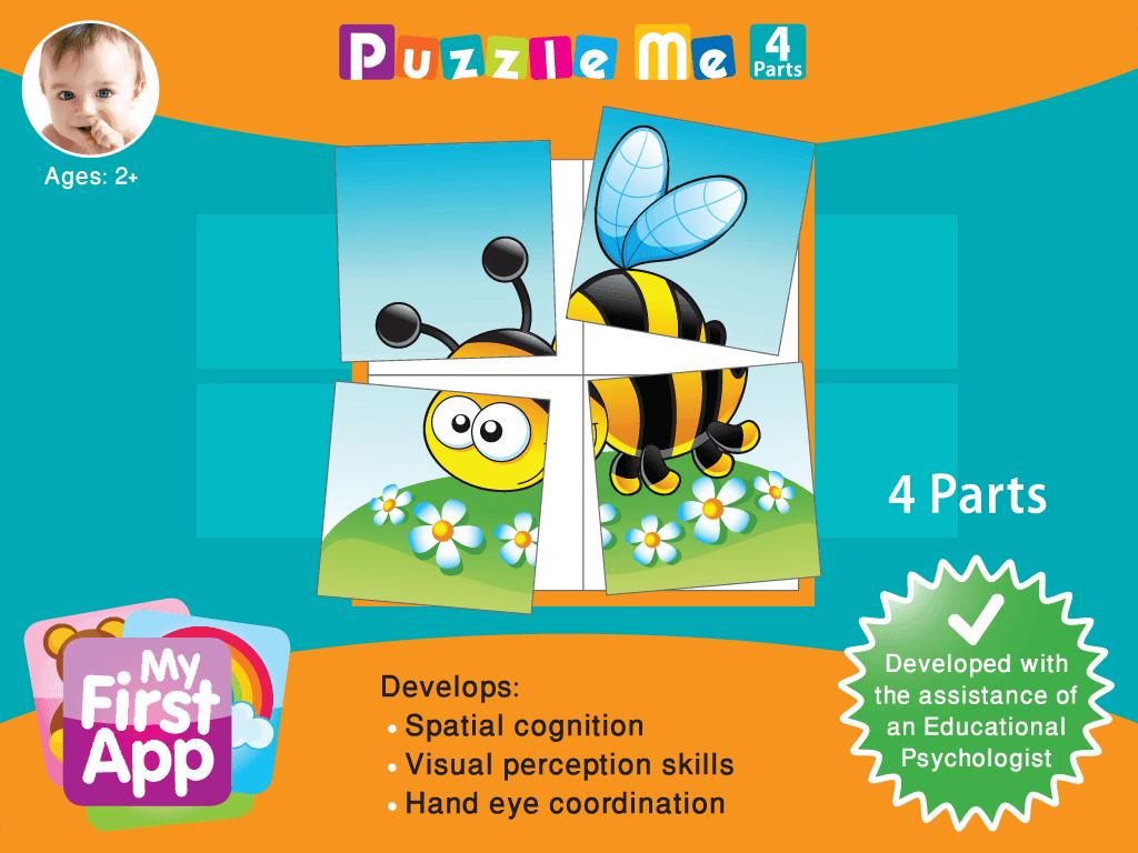 PuzzleMe4