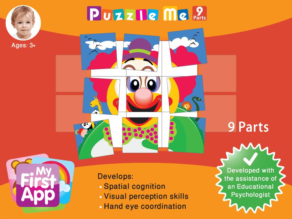 PuzzleMe9