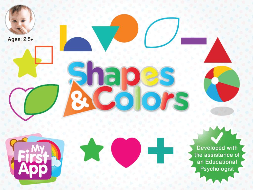 Shapes&colors
