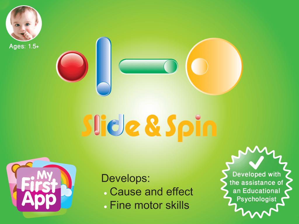 Slide&Spin