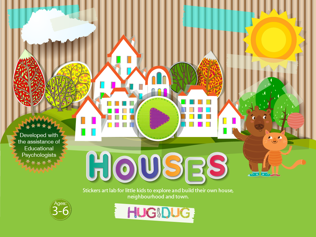 Houses_opening