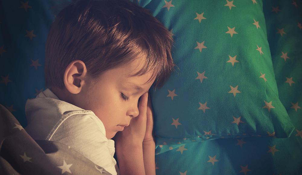 Good Bedtime Habits